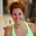 Valri Cunningham, ValUFitness, The Powerhouse, Vancouver, Olympic Village