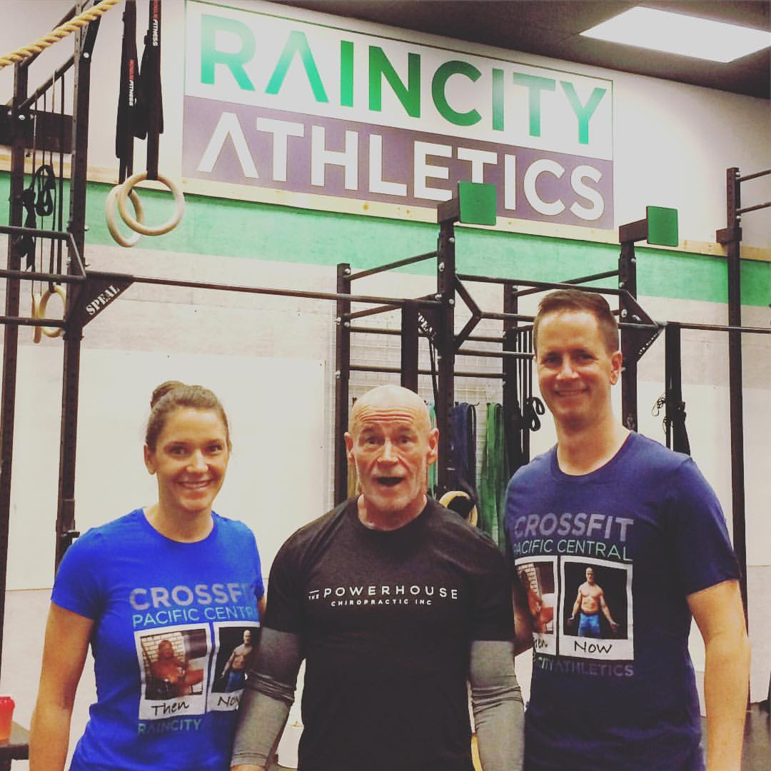 Kelleher, Dr Brian, Dr Thea, Powerhouse, Chiropractic, Chiropractor, Vancouver, Olympic Village